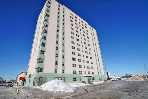 Photo Of 337 E 4th Ave Anchorage Ak 99501