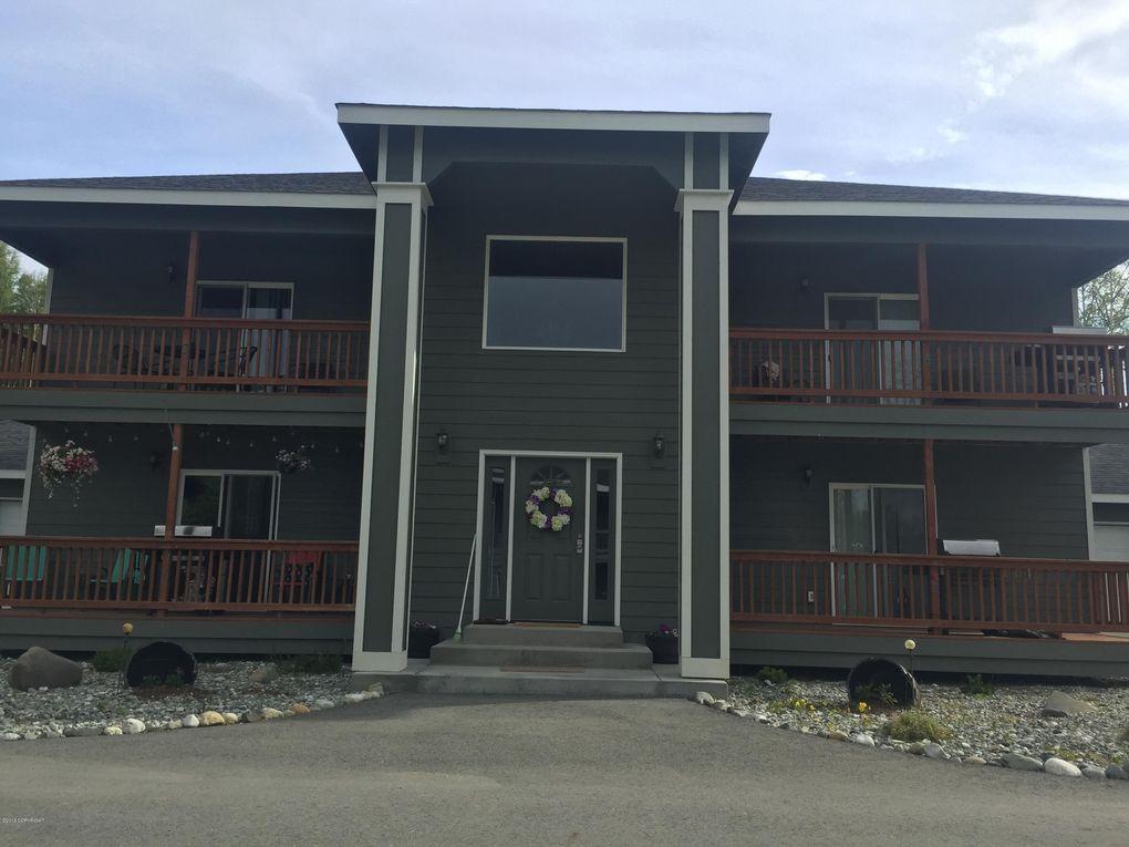5020 S Mainsail Ave Unit 3, Wasilla, AK 99623