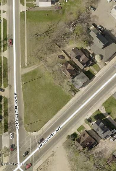Capital Ave SW Battle Creek, MI 49015
