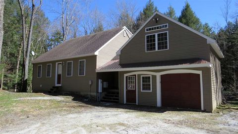 319 Alpine Dr, Mount Holly, VT 05758