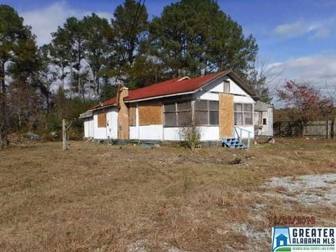Photo of 37097 Highway 411, Ashville, AL 35953