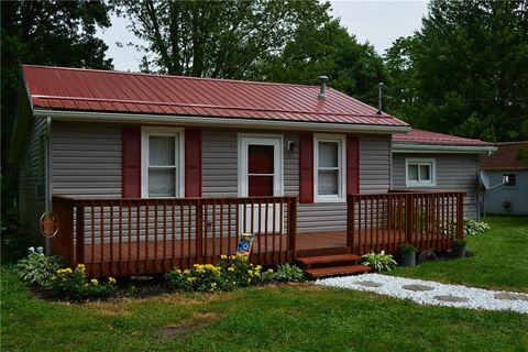 Photo of 5673 Mc Colley Rd, North Lewisburg, OH 43060