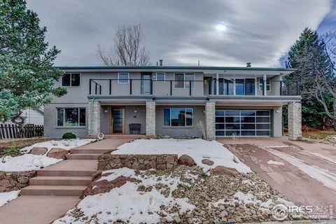 Photo of 2250 Vassar Dr, Boulder, CO 80305