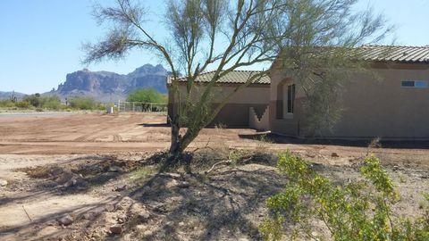 1674 E Hidalgo St, Apache Junction, AZ 85119