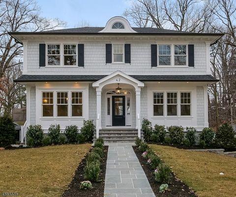 Summit Nj New Homes For Sale Realtor Com