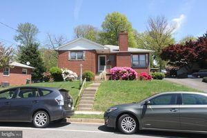 View All Leeway Overlee, Arlington, VA Homes, Housing Market