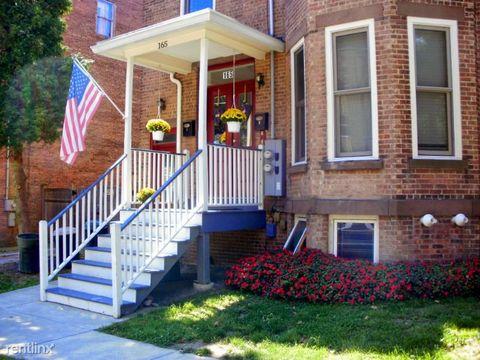 Photo of 165 Johnston St # 2, Newburgh, NY 12550