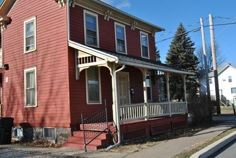 Photo of 309 Grier St, Williamsport, PA 17701
