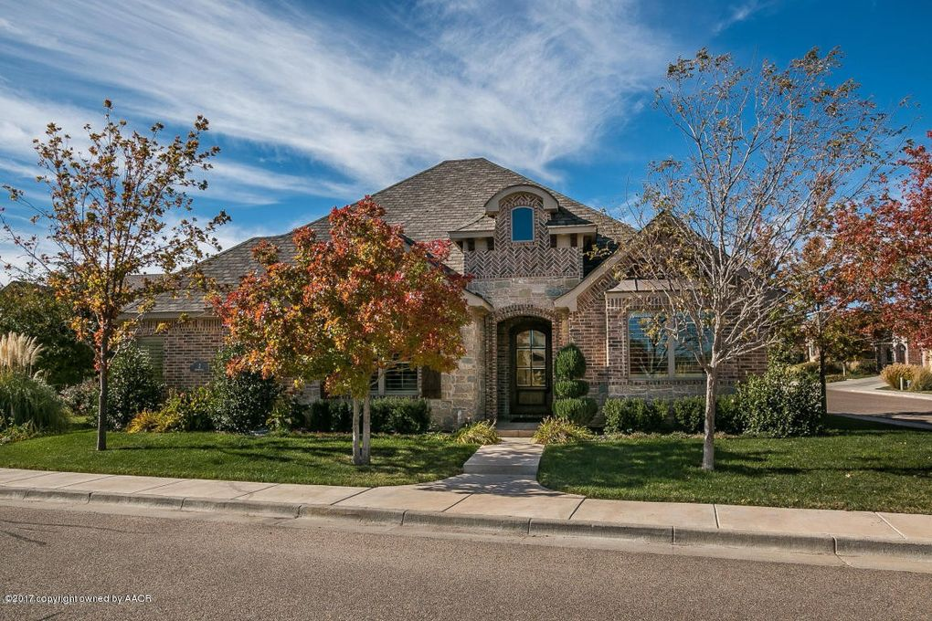 Homes For Sale In Woodlands Amarillo Tx