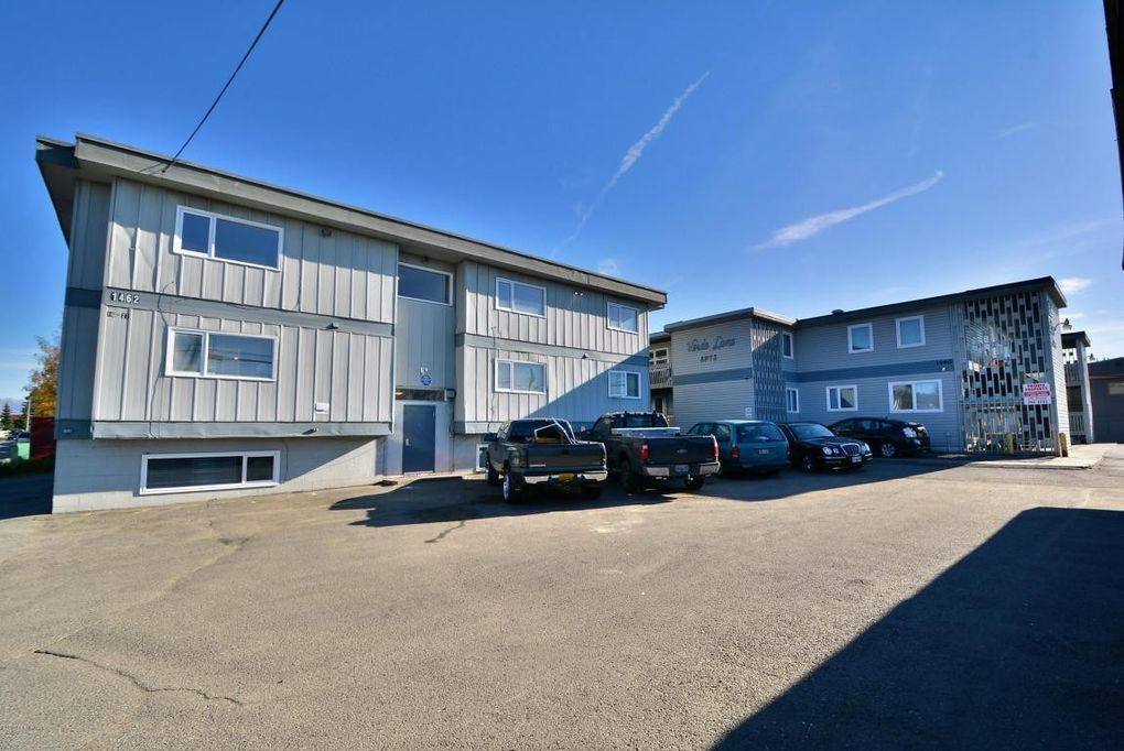 1462 W 26th Ave Apt 19, Anchorage, AK 99503