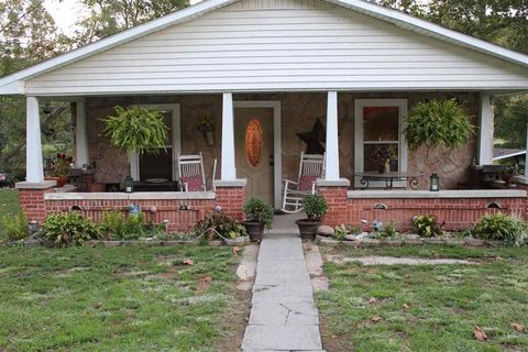 2532 State Highway 174, Olive Hill, KY 41164
