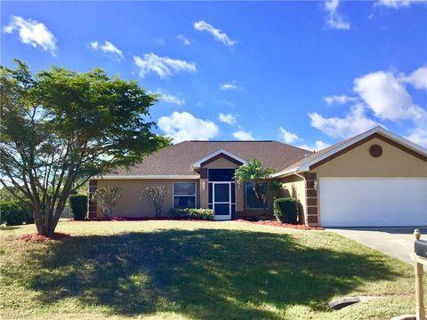 Photo of 2409 Crawford Ave N, Lehigh Acres, FL 33971