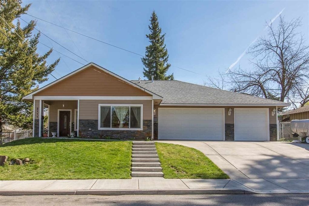 2111 S Myrtle St Spokane, WA 99223