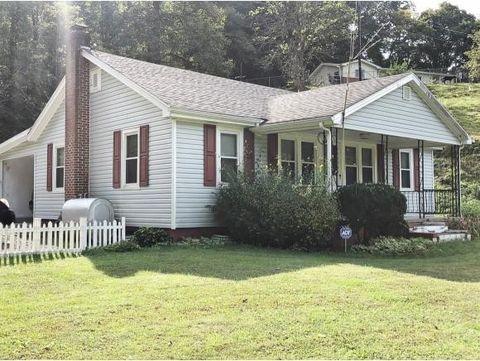 Photo of 9927 Storehouse Branch Rd, Pound, VA 24279