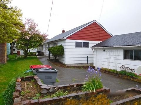 700 Alameda Ave, Astoria, OR 97103