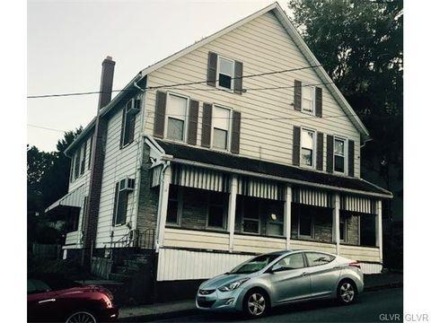 216 Chestnut St, Bangor, PA 18013