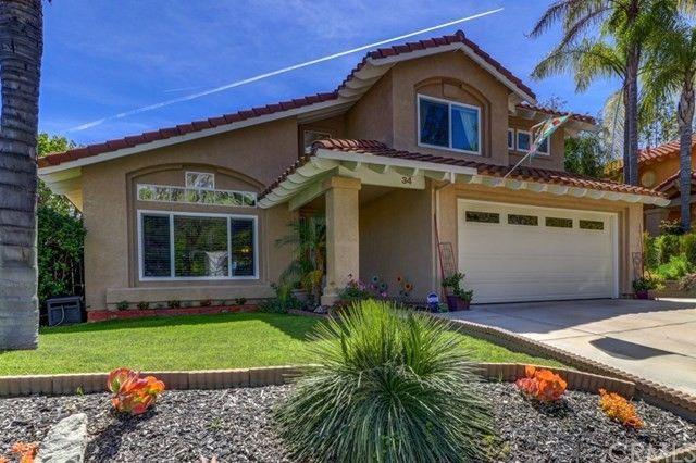 34 San Mateo Rancho Santa Margarita, CA 92688