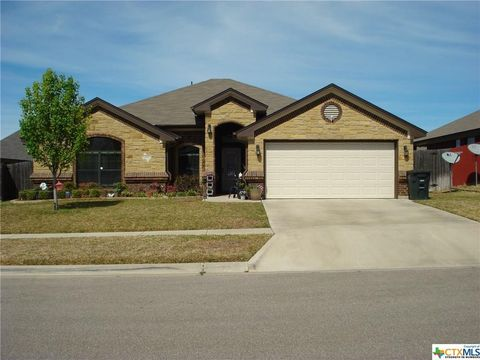 Photo of 2803 Inspiration Dr, Killeen, TX 76549