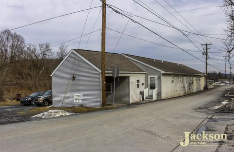 1106 Hill Aly, Jersey Shore, PA 17740