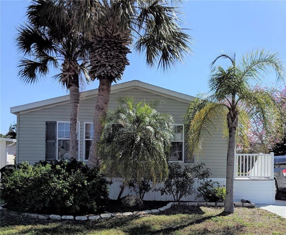 2100 Kings Hwy Lot 101, Port Charlotte, FL 33980