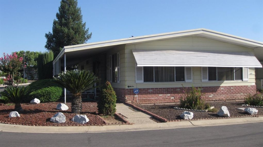 Mobile Home For Sale In Reedley Ca