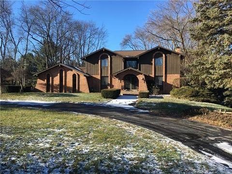 Photo of 60735 Mound Rd, Washington, MI 48094