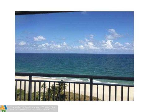 1390 S Ocean Blvd # 12 A, Pompano Beach, FL 33062