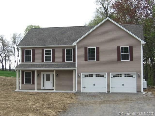 French St Lot 1, Watertown, CT 06795