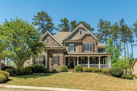 Acworth, GA Real Estate U0026 Homes For Sale