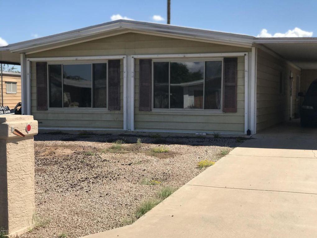 9421 E Olive Ln S, Sun Lakes, AZ 85248
