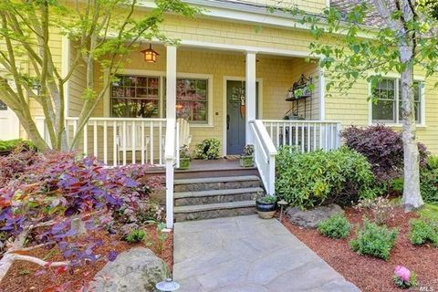 611 Glenwood Ave, Mill Valley, CA 94941