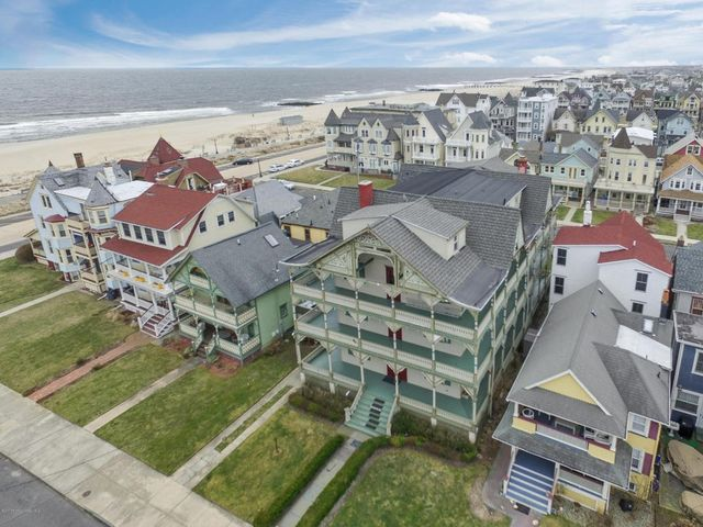 Property For Sale  Lake Ave Ocean Grove