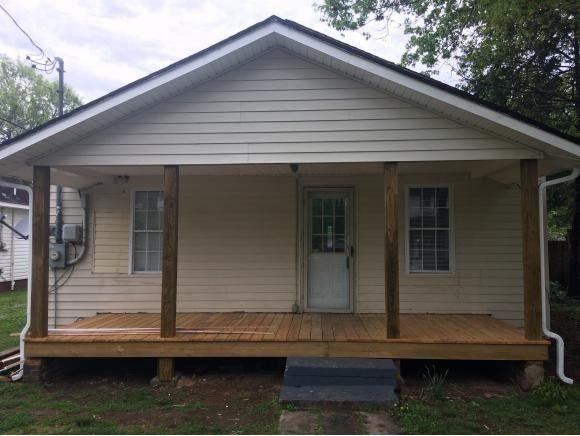 1716 Mary St, Johnson City, TN 37604