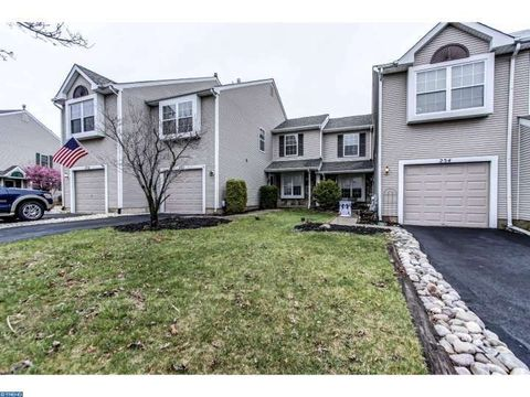 255 Sequoia Dr, Newtown, PA 18940