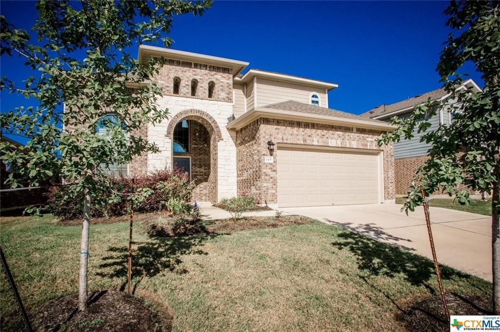 145 pincea pl san marcos tx 78666 home for rent