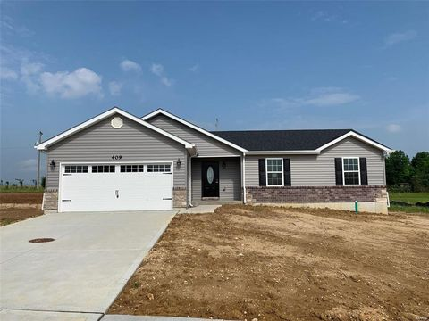 Photo of 409 Lake Tucci Ln, Wright City, MO 63390