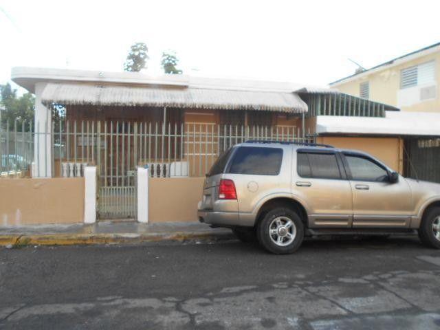 551 Calle Padre Berrios, San Juan, PR 00917