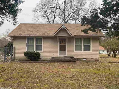 3718 Atwood Rd, Little Rock, AR 72206