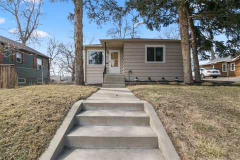 Photo of 3111 S Grant St, Englewood, CO 80113