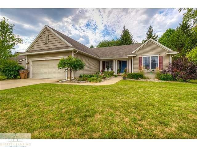 13048 addington dr dewitt mi 48820 home for sale
