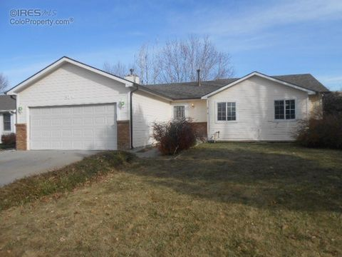 514 Gayle St, Fort Morgan, CO 80701
