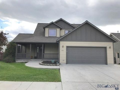 Photo of 801 Rogers Way, Bozeman, MT 59718