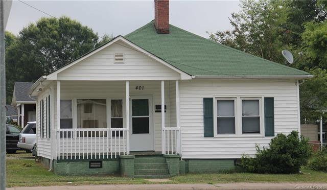 401 S Mountain St, Cherryville, NC 28021
