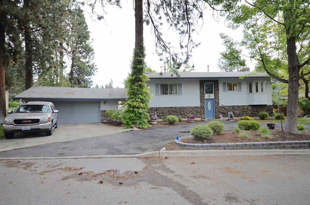 13023 E Tall Tree Rd Spokane, WA 99216