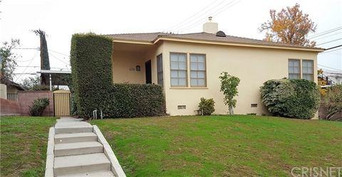 528 S Glenwood Pl, Burbank, CA 91506
