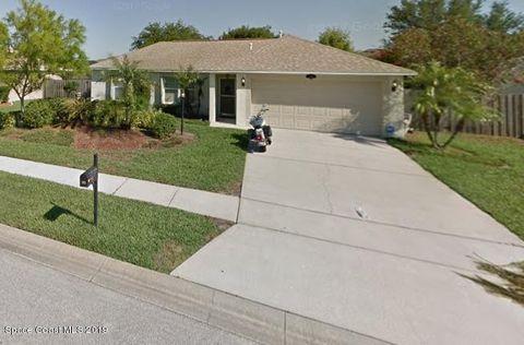 Photo of 283 Mc Clain Dr, West Melbourne, FL 32904