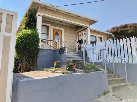 Photo of 733 Capitol Ave, San Francisco, CA 94112