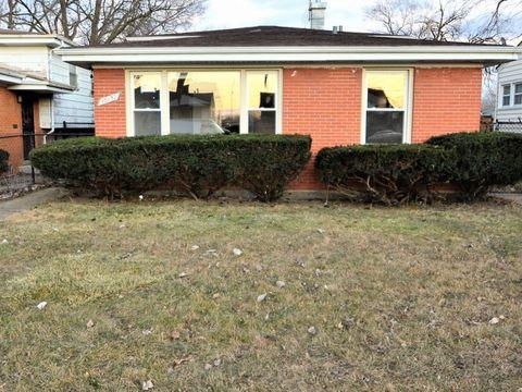 15137 Winchester Ave, Harvey, IL 60426