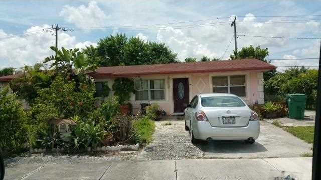 1240 Nw 171st St Miami Gardens Fl 33169 Home For Sale