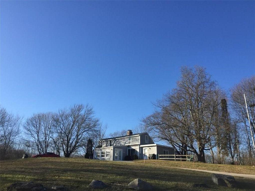 Bonnet Shores Rhode Island Real Estate